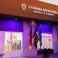 Câmara de Vereadores a Disposição da Comunidade.