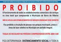 Decreto nº 3.670/2020
