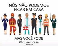 Decreto nº 3.672/2020 - Calamidade Pública Municipal.