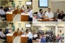Sessão Ordinária do dia 08 março de 2017
