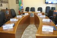 Sessão Plenária dia 18/05/2017 às 19 h  ocorrera no Distrito Douradilho.